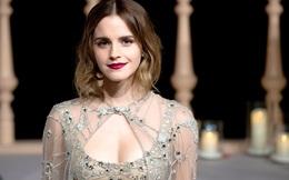 Đại mỹ nhân Hollywood Emma Watson thành sếp công ty mẹ Gucci