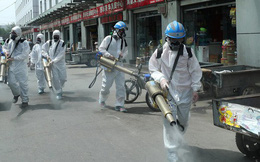 Chuyên gia Vũ Hán: Số ca mắc Covid-19 ở Bắc Kinh sẽ không đến nghìn ca