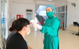 Hải Phòng ghi nhận bệnh nhân 300 tái dương tính SARS-CoV-2