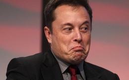 Elon Musk - Vị tỷ phú ngập trong nợ nần
