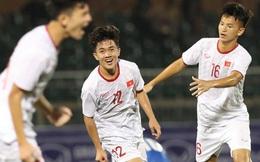 Bốc thăm VCK U19 châu Á: Chung bảng với U19 Lào, U19 Việt Nam có cửa giành vé World Cup