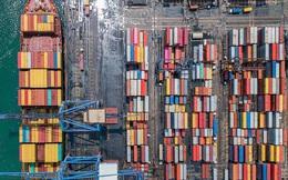 Project Syndicate: Thương mại thế giới không còn tăng trưởng nhanh hơn GDP thế giới, các chính phủ phải làm gì?