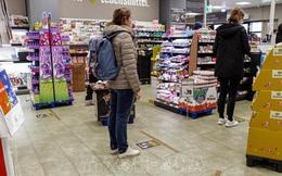 Kinh tế Đức mất khoảng 390 tỷ euro do dịch COVID-19