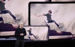 Apple chơi xấu Facebook, vì đơn giản là không muốn cạnh tranh công bằng