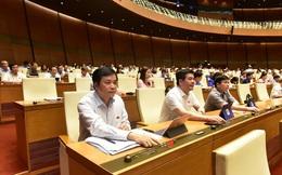 Quốc hội trao nhiều cơ chế đặc thù cho Hà Nội trong 5 năm tới