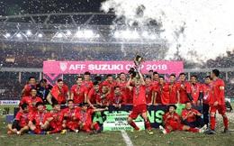 Việt Nam không tổ chức AFF Cup 2020