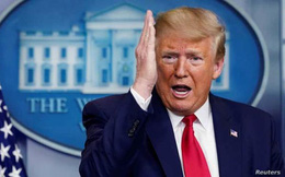 Tổng thống Trump cảnh báo huy động quân đội dập tắt biểu tình
