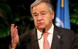 Liên Hợp Quốc kêu gọi người Mỹ biểu tình ôn hòa