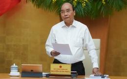 Thủ tướng chỉ đạo lấy cung làm chủ đạo và đẩy mạnh cầu của nền kinh tế