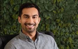 CEO 33 tuổi của startup giao hàng tạp hóa thành tỷ phú sau 20 ý tưởng khởi nghiệp không thành công
