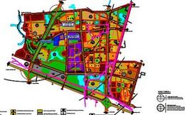 Hà Nội thông qua đồ án quy hoạch khu đô thị gần 614 ha ở Đông Anh