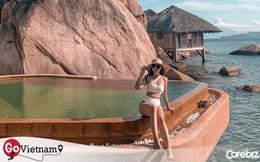Top 3 resort đắt đỏ bậc nhất Việt Nam: Tiền phòng 1 đêm bằng lương người khác 'cày cuốc' cả tháng