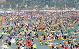 Muốn ra bãi biển, người Hàn Quốc sẽ phải… đặt chỗ trước!