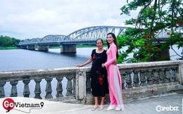 Đưa mẹ đi khắp thế gian: Chuyến du lịch đầu tiên trong đời của mẹ, khám phá Huế - Hội An và giấc mơ dần trọn vẹn