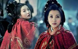 Cuộc đời đầy bi kịch của Hoàng hậu thứ 2 nhà Tấn: 17 tuổi gả cho anh rể, tận hưởng 16 năm nhung lụa để rồi chết đói ở tuổi 34