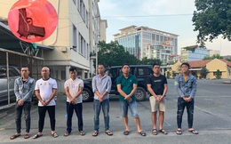 Nhóm bắt cóc gia đình doanh nhân ở TPHCM cướp 35 tỷ đồng sa lưới