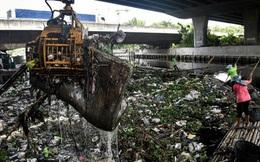 Dịch vụ giao đồ ăn đẩy Thái Lan chìm sâu vào khủng hoảng nhựa