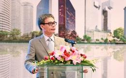 Chuyển động mới tại Coteccons: CEO Nguyễn Sỹ Công từ chức khỏi Hội đồng quản trị, nhường chỗ cho người của Kusto và The8th