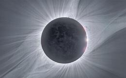 [Việt sub] Điều gì sẽ xảy ra với Trái Đất nếu hiện thực nhật thực diễn ra hàng ngày?
