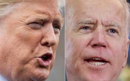 Ông Biden thành lập nhóm chuyển giao quyền lực Nhà Trắng