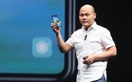 """CEO Bkav Nguyễn Tử Quảng: """"Tin Bphone lén lút chụp ảnh người dùng là vu khống"""""""