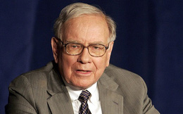 Warren Buffett kiếm 1,5 tỷ USD nhờ giúp General Electric vượt qua khủng hoảng như thế nào?