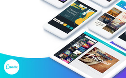 Startup thiết kế Canva được định giá 6 tỷ USD trong vòng gọi vốn mới