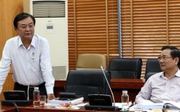 Đề xuất thành lập thành phố Hồng Ngự, tỉnh Đồng Tháp