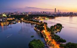 Hà Nội phấn đấu đến năm 2030 thu nhập bình quân đầu người GRDP đạt 12.000-13.000 USD
