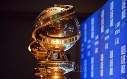 Vì COVID-19, Quả cầu vàng 2021 lùi lễ trao giải thêm 2 tháng