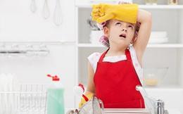 Vì sao nước Đức đưa ra quy định nếu trẻ em không làm việc nhà, cha mẹ có quyền kiện lên tòa án?