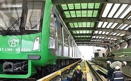 Đường sắt Cát Linh - Hà Đông bao giờ đưa vào sử dụng?