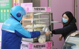 Bắc Kinh: Hoang mang vụ nhân viên 'giao hàng chục đơn hàng mỗi ngày' mắc COVID-19