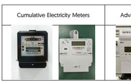 Singapore lắp công tơ điện đọc chỉ số từ xa cho tất cả hộ dân