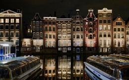 Hà Lan: Quốc gia giỏi làm việc trực tuyến nhất thế giới