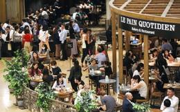 Đế chế BĐS lớn nhất Hong Kong chi gần 1 triệu USD để lôi kéo người mua sắm