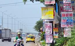 Thấy gì ở giá bất động sản Long Thành?