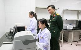 """Kit test SARS-CoV-2 và nghiên cứu ứng dụng """"sấy thăng hoa"""" của các nhà khoa học Việt được trao thưởng chục nghìn USD"""