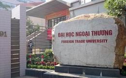"""Nhiều SV Đại học Ngoại thương """"kêu trời"""" vì đóng học phí rồi nhưng vẫn bị nhà trường báo nợ"""