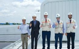 Đại sứ Anh: Việt Nam đã sẵn sàng trở thành lãnh đạo của Đông Nam Á về năng lượng bền vững