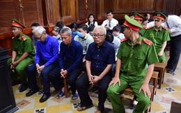 Đại án DAB: Trần Phương Bình thừa nhận nhiều sai phạm