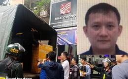 Thứ trưởng Bộ Công an: Tôi đã kêu gọi Bùi Quang Huy về đầu thú