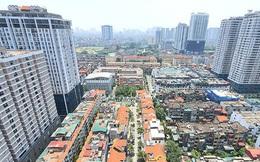 Nhà đầu tư nước ngoài chờ thời cơ mới vào thị trường BĐS Việt Nam