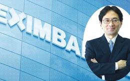 Chân dung chủ tịch mới của Eximbank