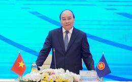 Thủ tướng: ASEAN chắc chắn không muốn phải chọn bên nào