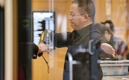 Giáo sư Trung Quốc bị kết tội gián điệp kinh tế tại Mỹ