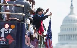 Vì sao Washington D.C không thể trở thành tiểu bang 51 của Mỹ?