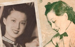 Đệ nhất mỹ nhân Thượng Hải: Dung nhan mỹ miều ở tuổi lục tuần khiến gái trẻ ghen tị, cuối đời gặp biến cố dẫn đến cái chết bi thảm