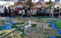 """Cuộc """"đại di cư"""" của các đại gia địa ốc đầu tư vào các tỉnh lân cận Tp.HCM, đâu là nguyên nhân?"""