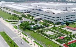 6 tháng đầu năm, các khu công nghiệp thu hút khoảng 6 tỷ USD vốn FDI đăng ký và tăng thêm